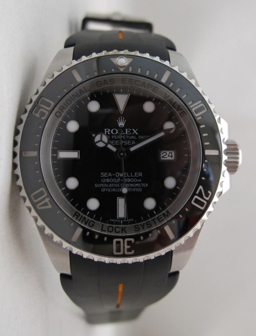 ROLEX Sea-Dweller DEEPSEA - Mark I.
