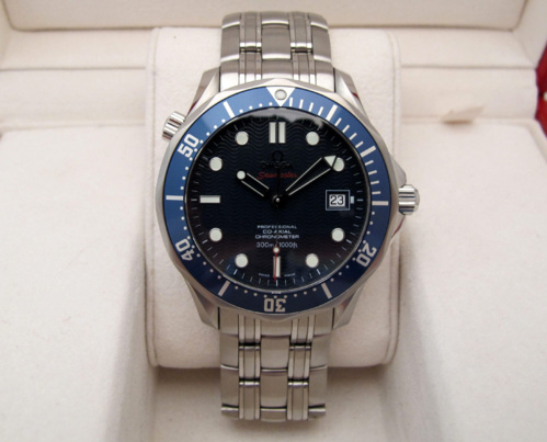 OMEGA Seamaster 300M James BOND -