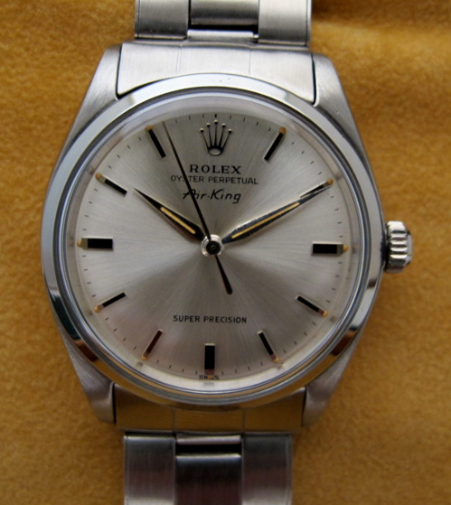 ROLEX Oyster Perpetual Air-King -