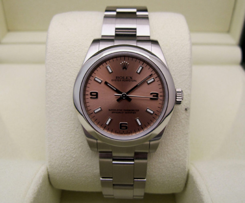 ROLEX Oyster Perptual 31MM -