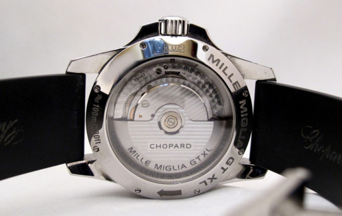 CHOPARD GTXL Power Reserve -