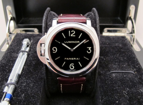 PANERAI Luminor Marina DESTRO - PAM 219 -