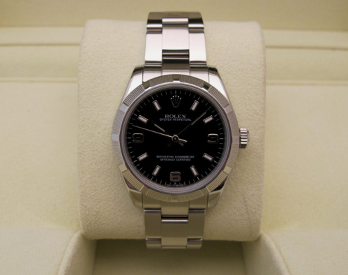 ROLEX Oyster Perpetual Medium 31MM -