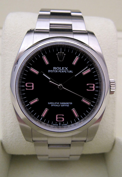 ROLEX Oyster Perpetual 36MM -