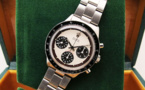 "ROLEX Cosmograph DAYTONA 6241 "" Paul NEWMAN "" - Full Set."