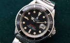 ROLEX Submariner 1680 Rouge Meters First - Full Set.