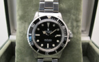 ROLEX Submariner 5513 Mark II - Full Set.