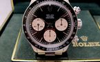 ROLEX Cosmograph Daytona OT SWISS TO Big Red