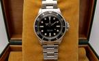 ROLEX Submariner 5513 Maxi Dial Mark 1 -