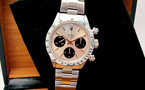 "ROLEX Cosmograph Daytona 6265 ""Big Eye"" -"