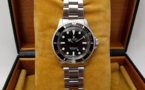 ROLEX Submariner 5513 Maxi Dial Mark I -