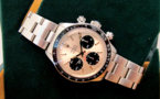 ROLEX Cosmograph Daytona 6263 Big Red -