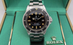 "ROLEX Sea-Dweller 1665 ""Great White"" -"