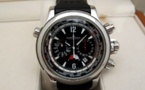 JAEGER LECOULTRE Master Compressor Extreme World Chronograph -