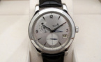 JAEGER LECOULTRE Master Control Hometime -