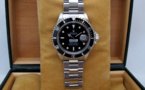 ROLEX Submariner Date 16610 COMEX - Full Set - 20/20.