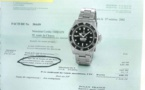 Notice to victims of Rolex's after-sales service