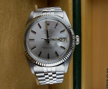 3cccadefbf91 ROLEX oyster perpetual datejust d occasion