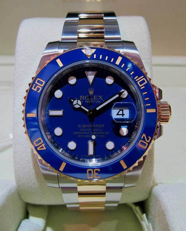 rolex submariner bleu prix. Black Bedroom Furniture Sets. Home Design Ideas