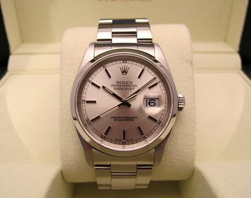 027e594920e Montre ROLEX datejust occasion