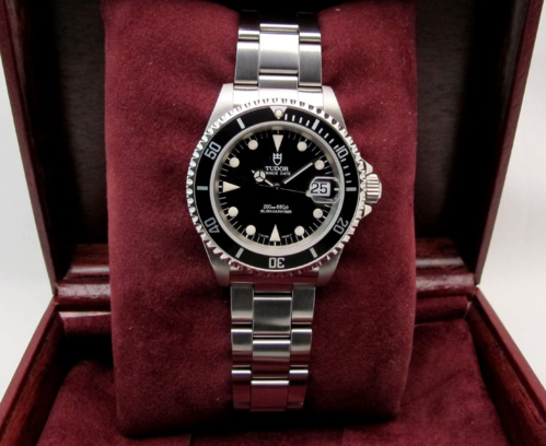 TUDOR Submariner 79190 -