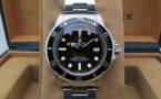 ROLEX Sea-Dweller 1665 Double Rouge. Mark IV-