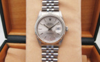 ROLEX Oyster Perpetual DATEJUST - Full Set.