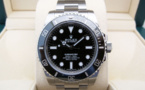 ROLEX Submariner Céramique 114060 -