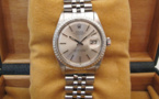 ROLEX Oyster Perpetual DATEJUST - 36MM.