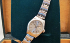 ROLEX Oyster Perpetual DATE Lady - Full Set.