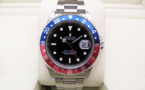 "ROLEX GMT Master 16700 "" Pepsi "" Faded - Full Set."