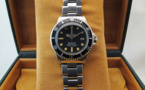 "ROLEX Sea-Dweller 1665 "" Great White "" Mark III - Full Set."