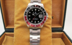 ROLEX GMT Master II 16710 Coke - Full Set.