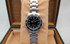 ROLEX Submariner 14060 - Full Set.