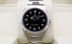 ROLEX Explorer I 36MM - Full Set.