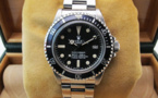 ROLEX Submariner Date 1680 - Cadran Mark I.