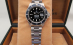ROLEX Submariner Date 16610 COMEX - Full Set.