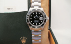ROLEX Submariner Date 16610 - Cadran SWISS.