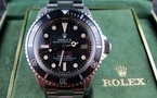 ROLEX Sea-Dweller Double Rouge -