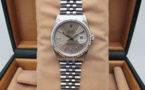 ROLEX Datejust 36MM 16234 - Full Set.
