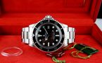 ROLEX Sea-Dweller Double Rouge Mark VII