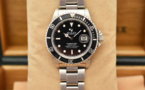 ROLEX Submariner Date 16800 - Transition.