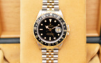 ROLEX GMT Master II 16713 - Full Set.