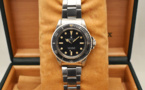 ROLEX Submariner 5513 - Meters First.