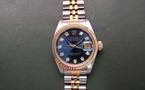 ROLEX Osyer Perpetual DATEJUST lady -