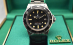 ROLEX Submariner Date 1680 Rouge - Mark V.