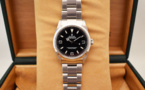 ROLEX Explorer 36MM - Full Set.