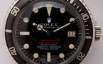 Exceptionnelle ROLEX 1665 SDDR Thin Case Full set