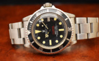 ROLEX Sea-Dweller Double Rouge Mark IV -