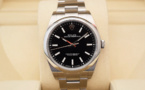 ROLEX Oyster Perpetual 39MM - Full Set.